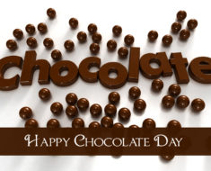 Chocolate day 2017 Quotes, Wishes, Messages, Shayari & Poems