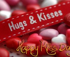 Kiss Day 2017 Gift Ideas, Greetings & Gift Cards