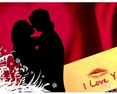 Kiss Day 2017 Whatsapp & Facebook Status, Dp, Cover Profile & Banners