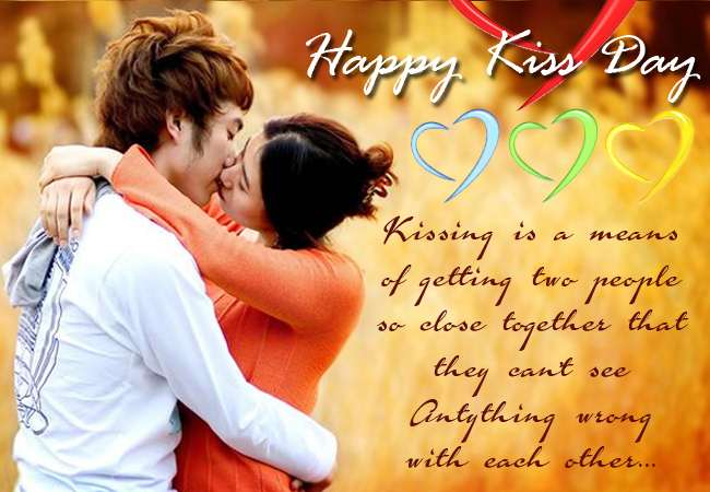 Kiss Day 2017 Profile Picture