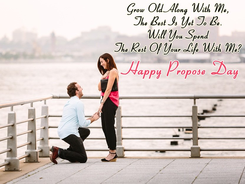 How To Propose A Girl On Propose Day Valentines Day Info