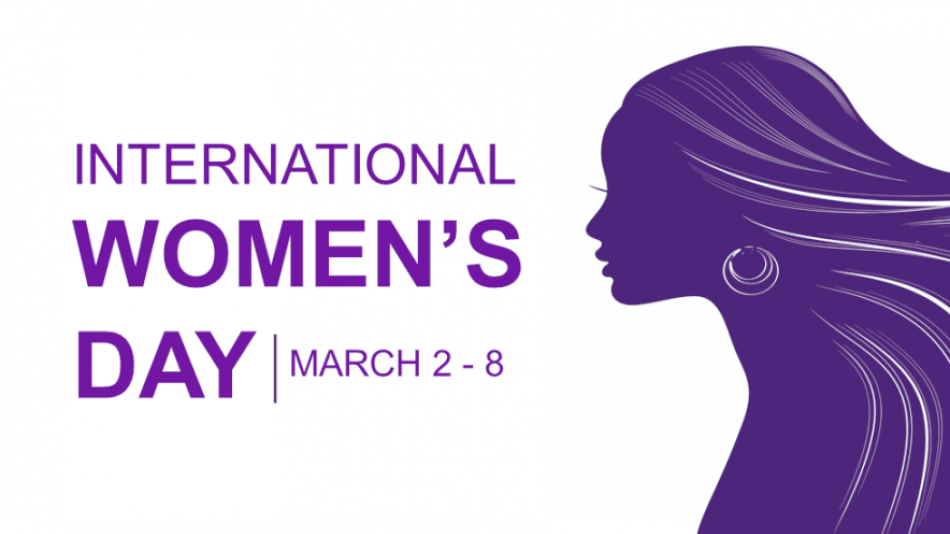 Download Women's Day 2017 HD Banner