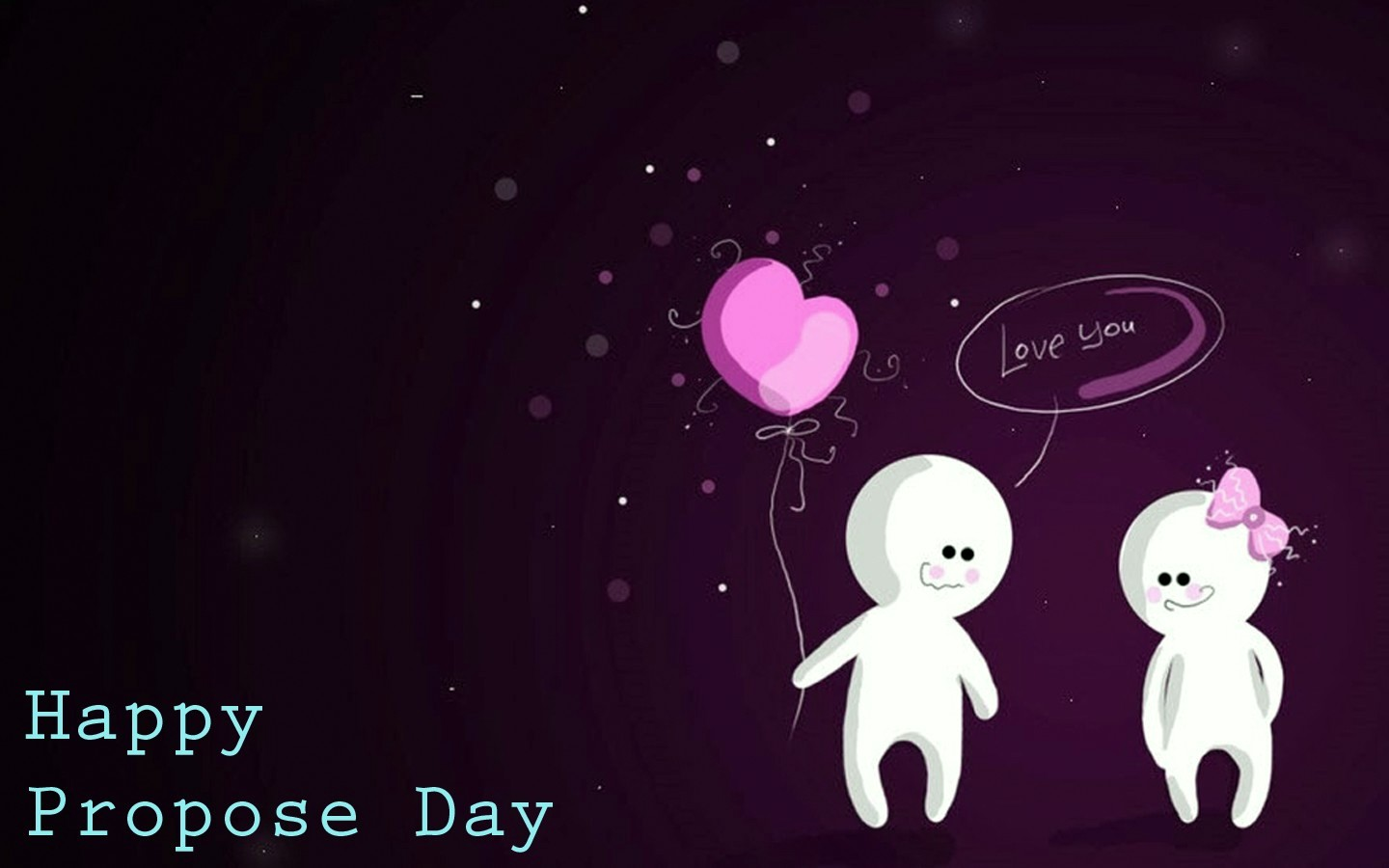 Happy Propose day 2017 HD Wallpapers for desktop