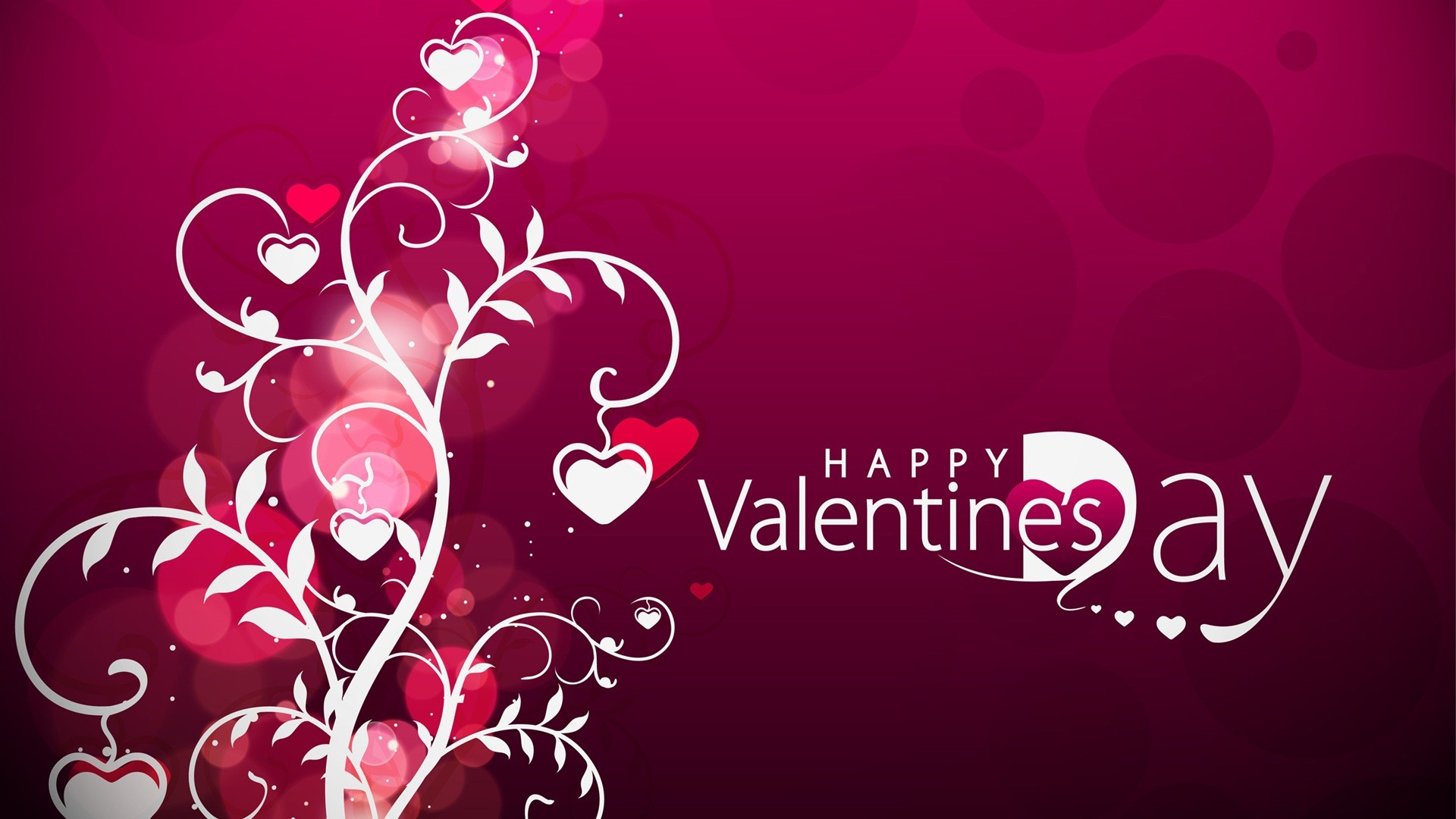 Happy Valentines Day Wallpaper 2017 Free Download