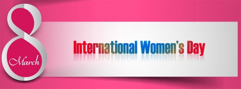 International Women's Day Facebook Timeline Cover