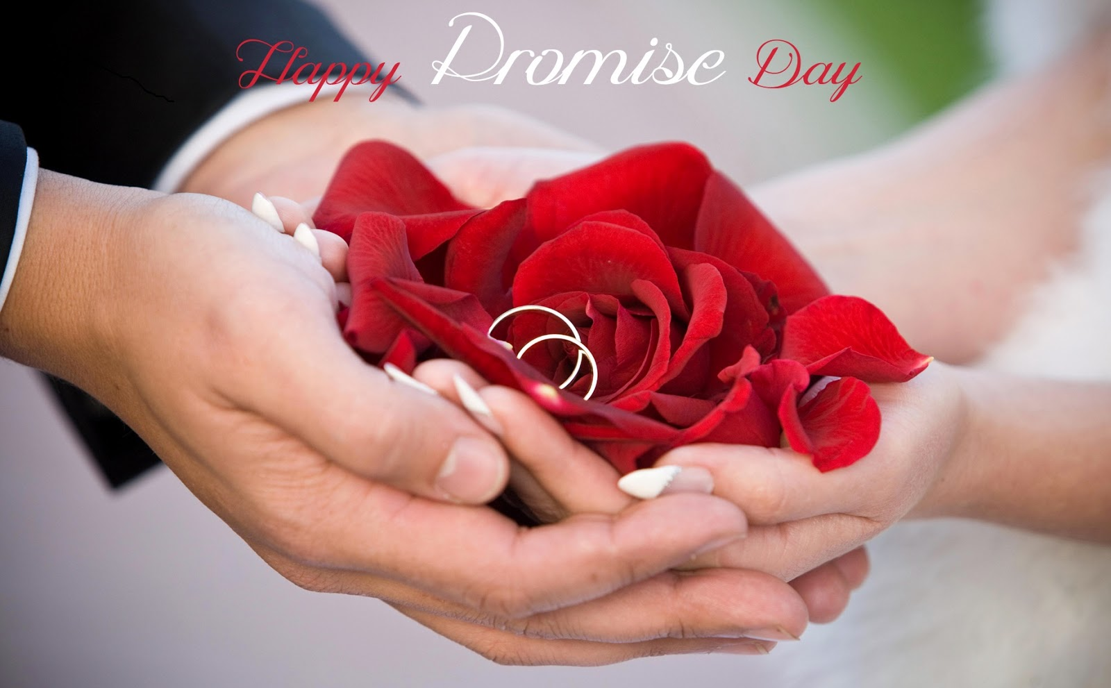 Promise Day 2017 HD Images