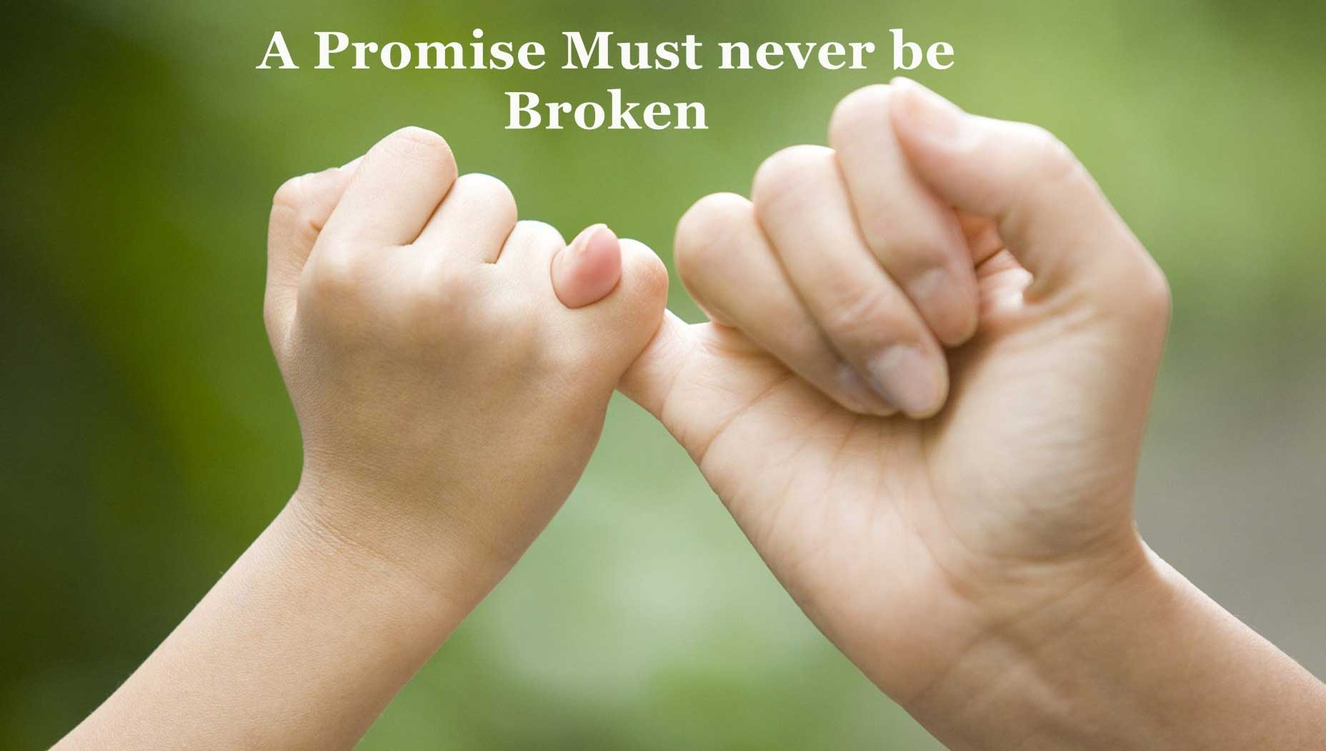 Promise Day 2017 HD Wallpapers