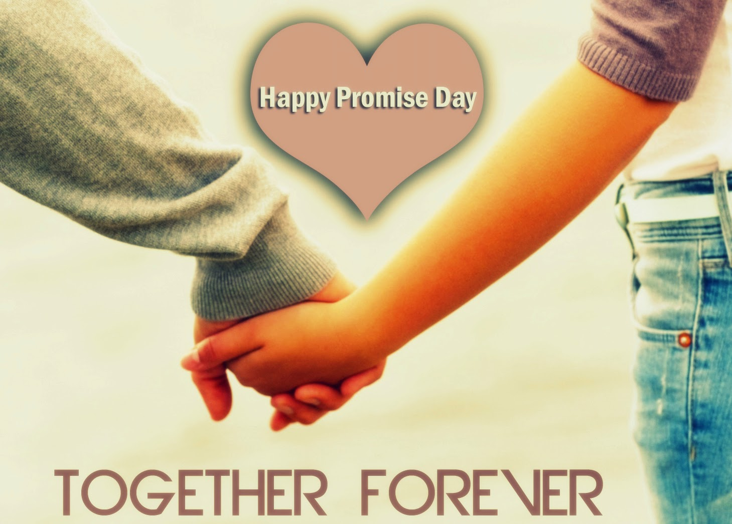 Promise Day 2017 Image For Girlfriend & Boyfriend