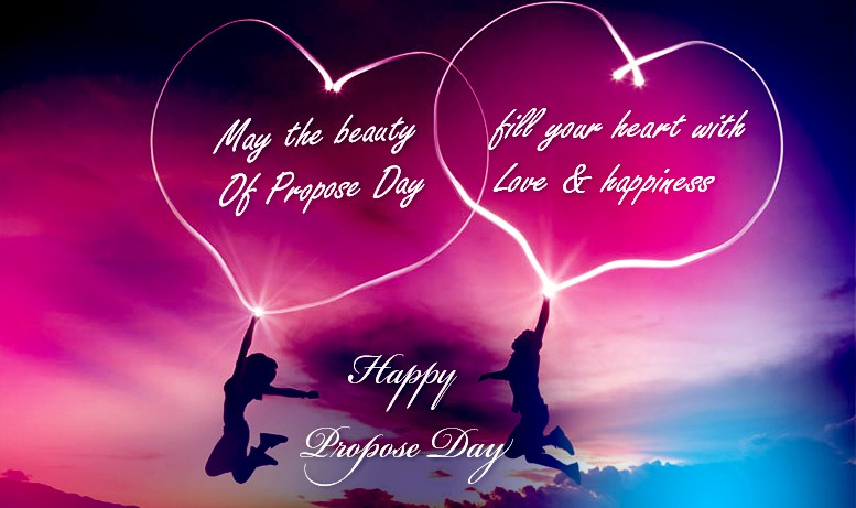 Propose Day 2017 HD Picture For Facebook