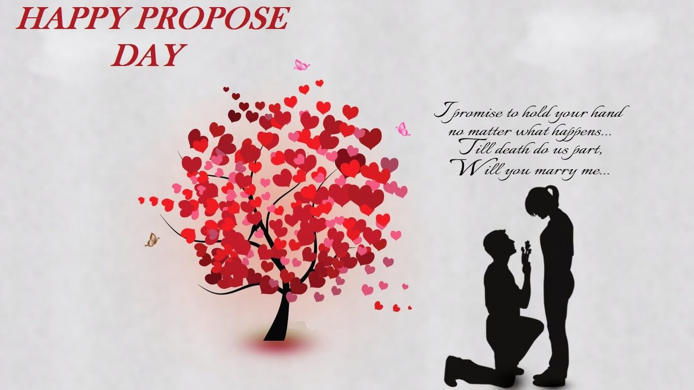 Propose Day 2017 Image For Whatsapp