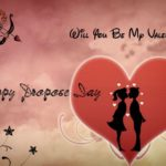 Propose Day 2017 Images, HD Photos & Wallpapers For Girlfriend & Boyfriend