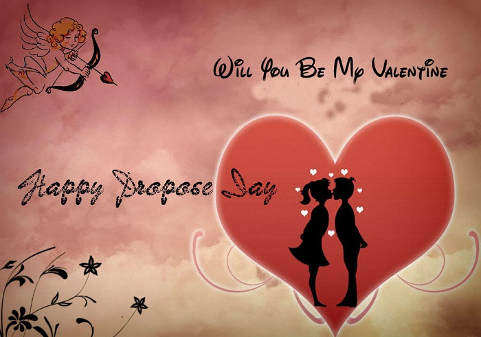 Propose Day 2017 Images, HD Photos & Wallpapers