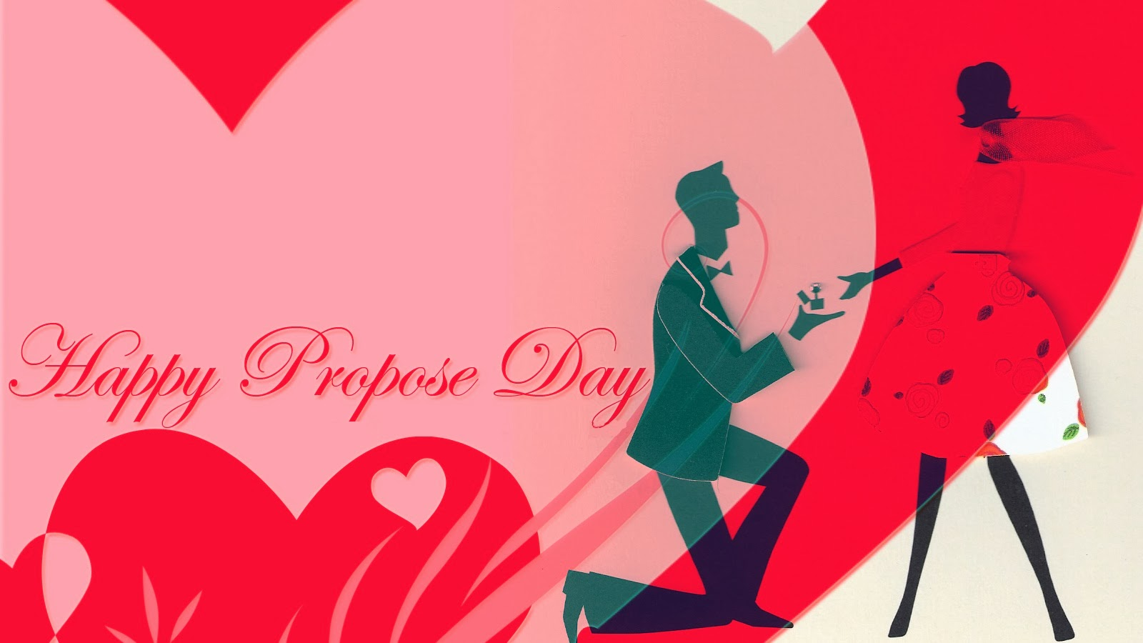 Propose Day 2017 Photos and Pictures For Girlfriend & Boyfriend