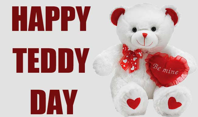 Teddy Day HD Picture 2017