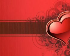 Valentines Day Image, Whatsapp Status & Dp, Wallpaper, FB Cover & Banners
