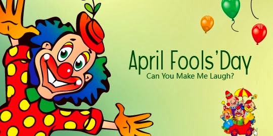 April Fool's Day 2017 Image for Whatsapp