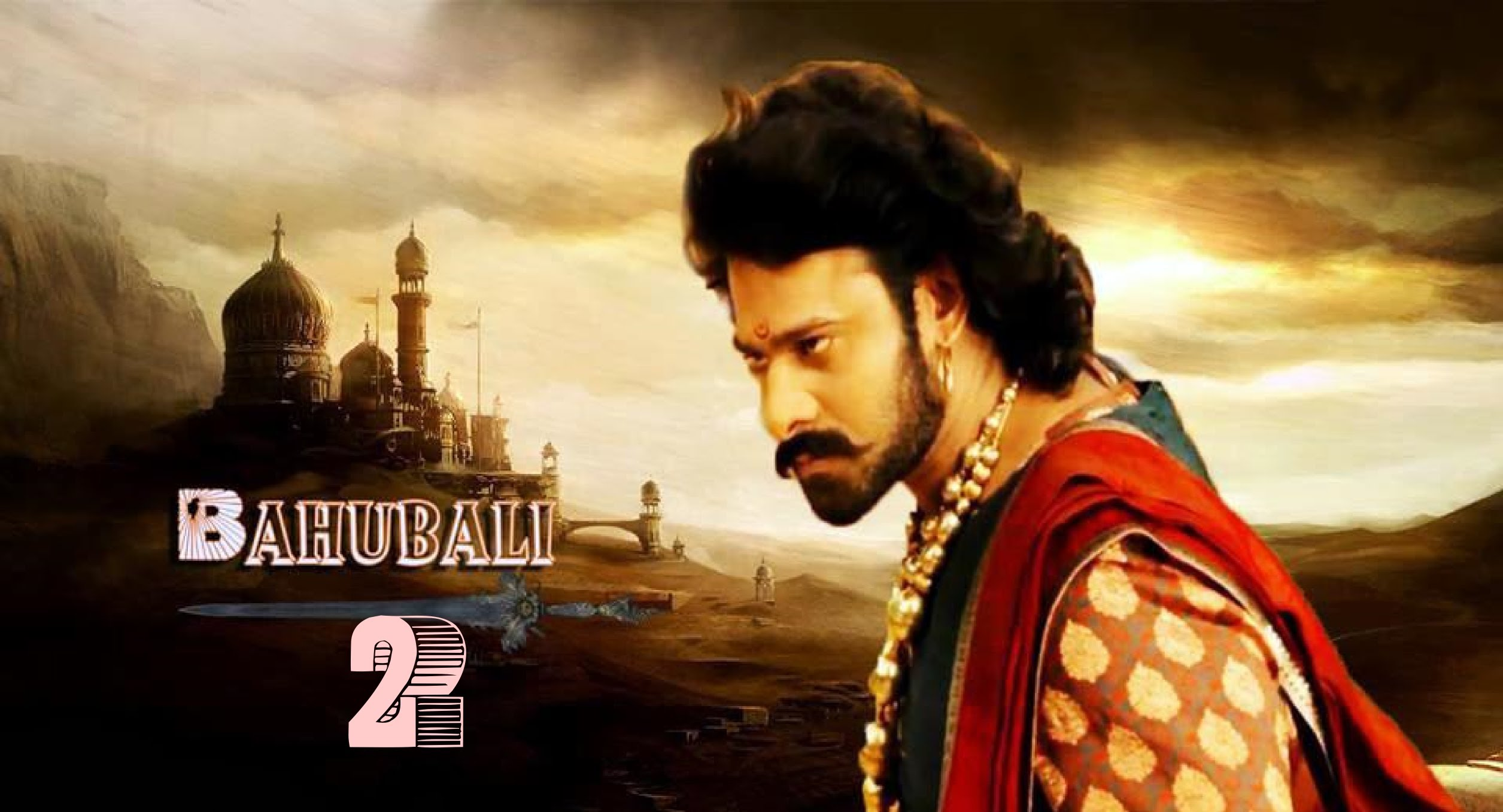 Bahubali 2 Movie Trailer free download