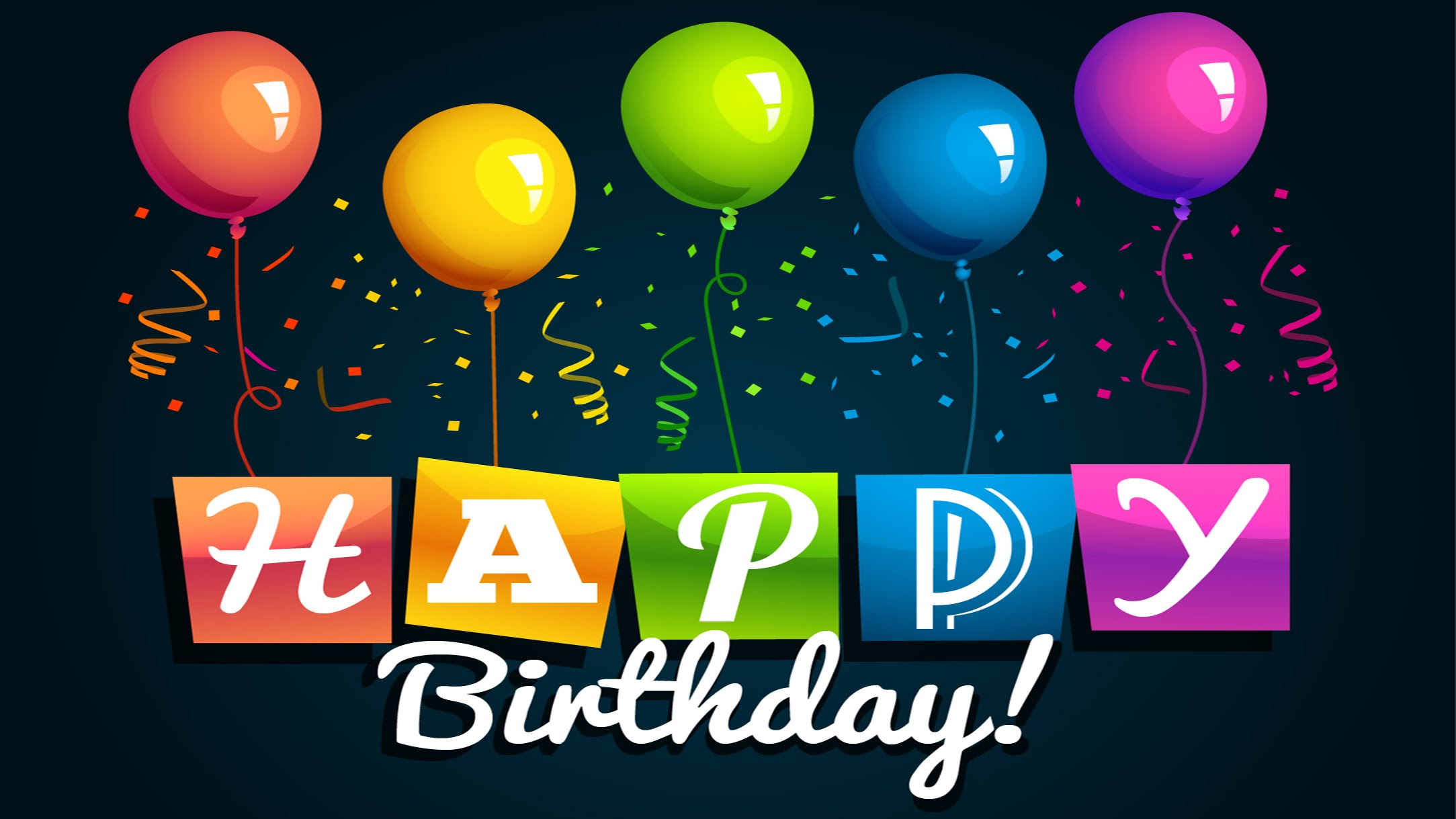 Happy Birthday Images, Wallpapers & Photos for Whatsapp ...