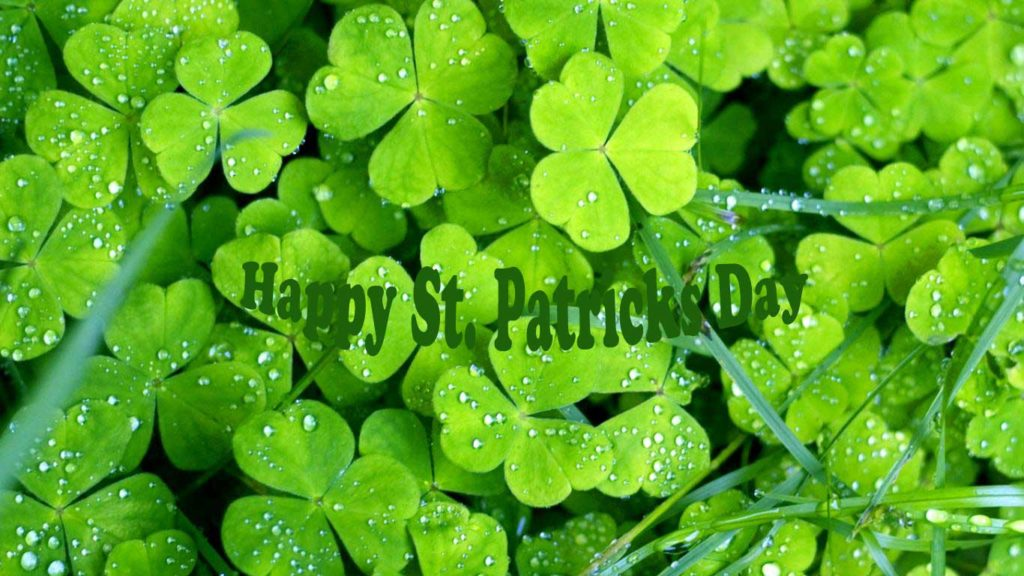 Happy Saint Patrick's Day 2017 HD Image