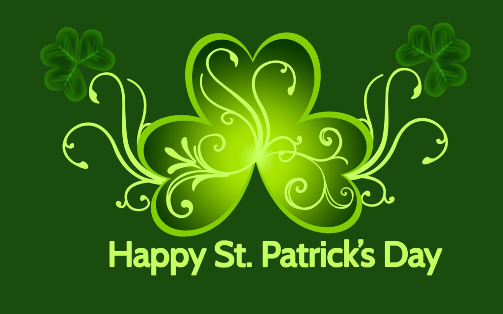 Happy Saint Patrick's Day Image for Facebook & Whatsapp 2017