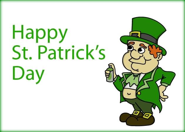 Happy St. Patrick's Day DP For Whatsapp
