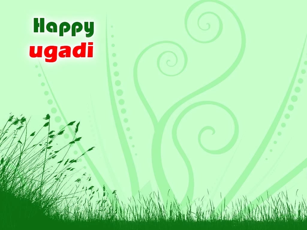 Happy ugadi images wallpaper photos for whatsapp dp profile 2017 happy ugadi wallpaper kristyandbryce Images