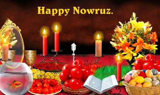 Nowruz Iranian Persian New Year 2017 Images