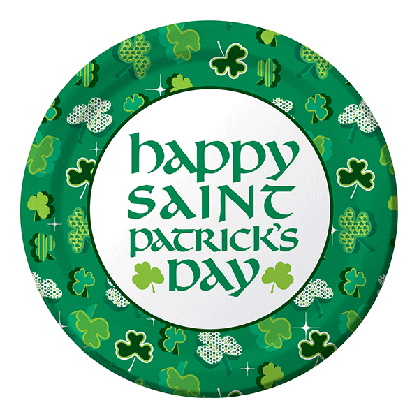Saint Patrick's Day Whatsapp DP