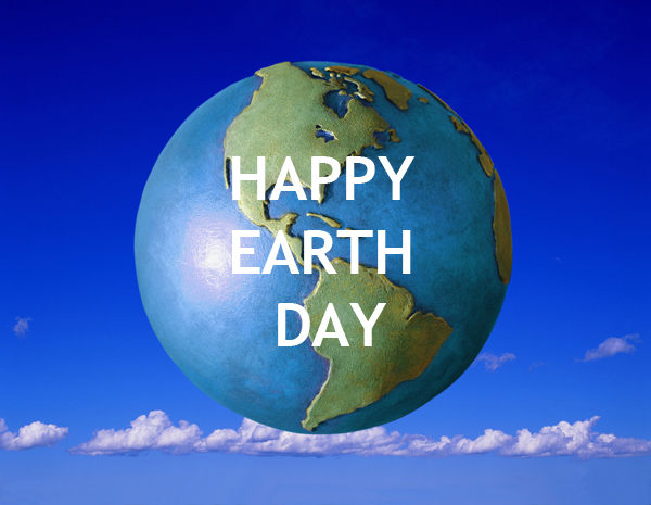Earth Day 2017 Image for Facebook