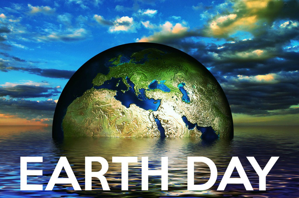 Earth Day 2017 Image for Whatsapp