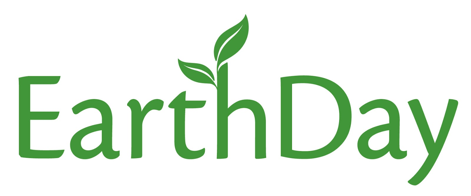 Earth Day HD Banner free download