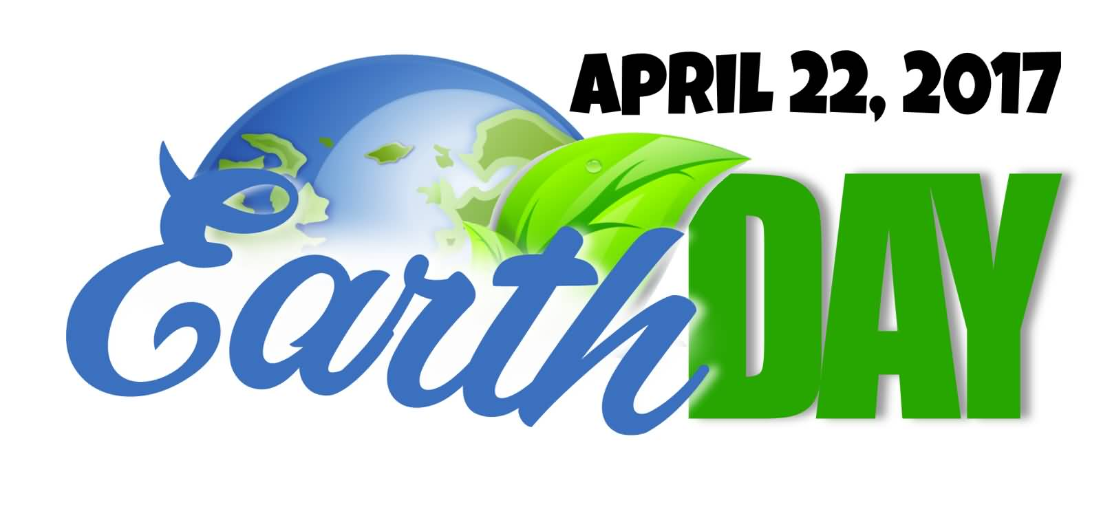Earth Day HD Banner