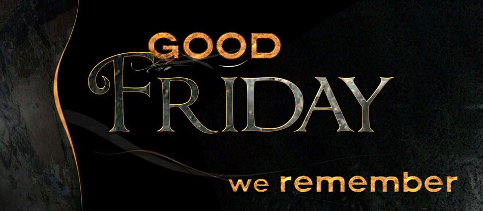 Good Friday 2017 HD Wallpaper