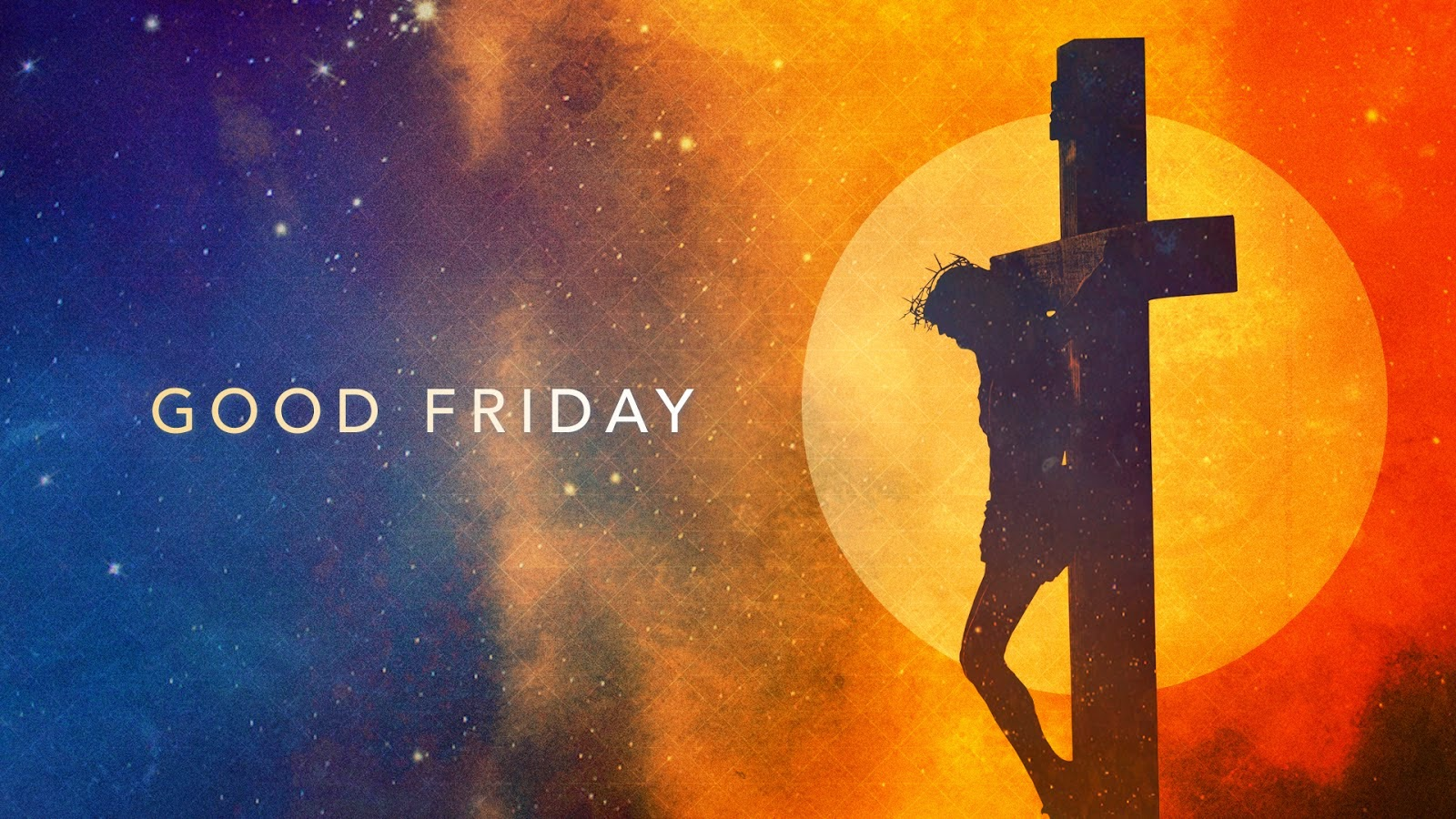 Good Friday 2017 Wallpaper free download