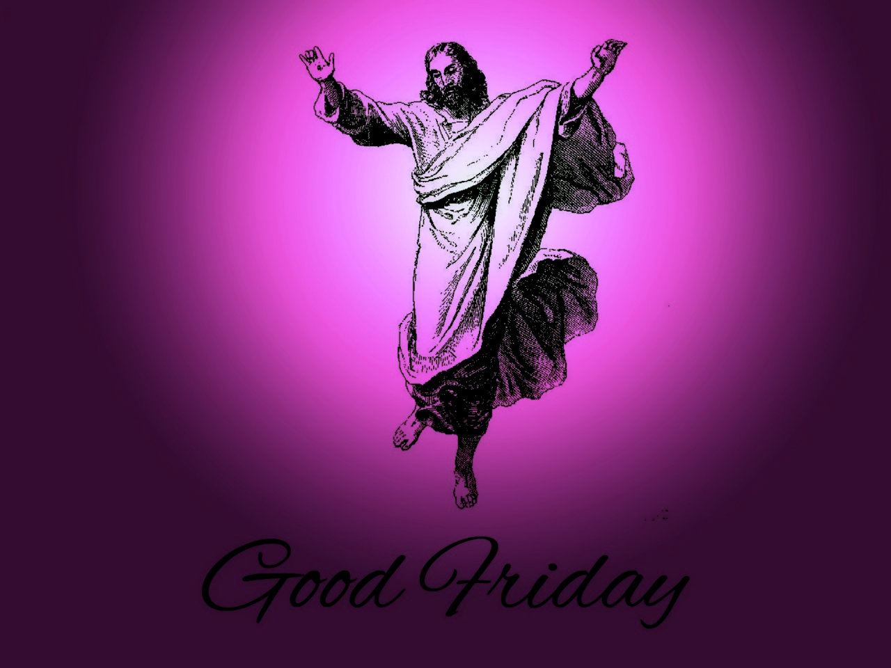 Good Friday Whatsapp DP