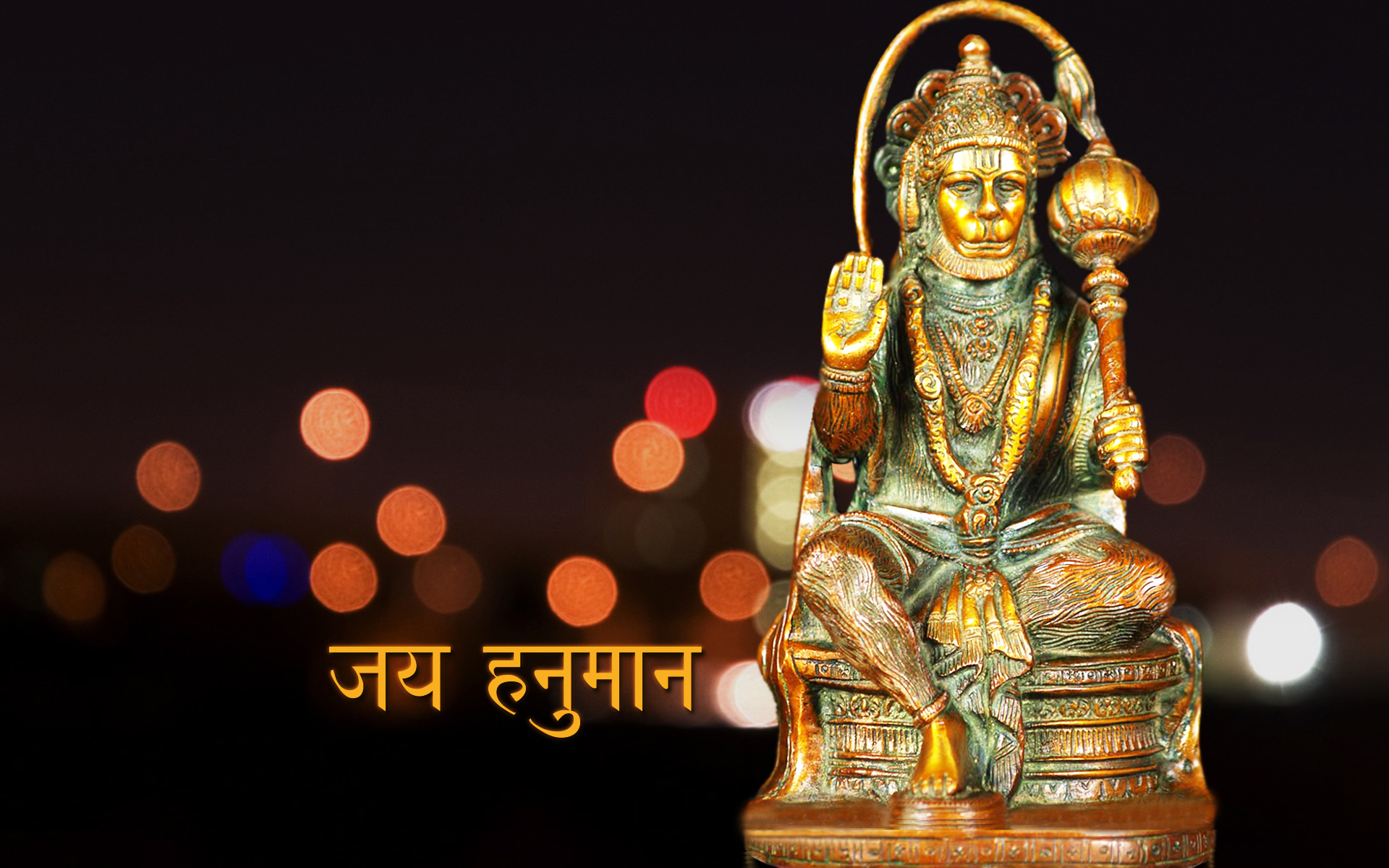 Happy Hanuman Jayanti Images, Wallpapers & Photos for ...