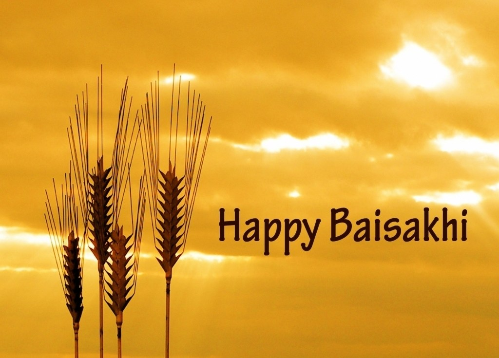 Happy Baisakhi Images, Wallpapers & Photos for Whatsapp DP ...