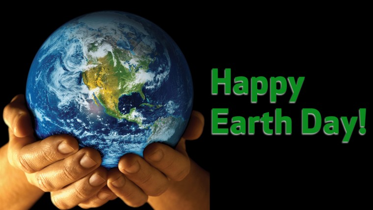 Happy Earth Day 2017 HD Wallpapers