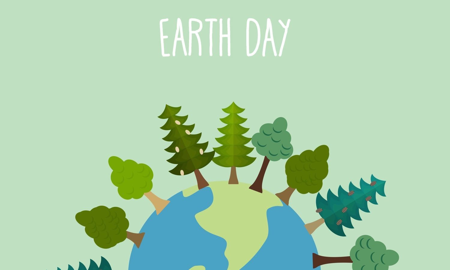 Happy Earth Day 2017 Wallpapers free download
