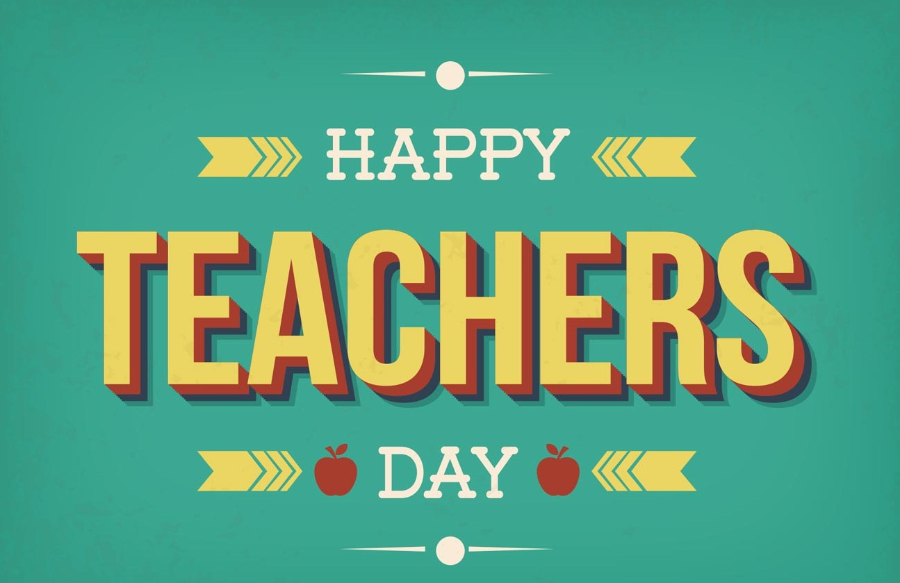 international teachers' day