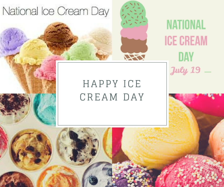 NATIONAL ICE CREAM DAY HD image